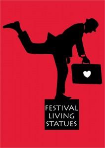 festivalul statuilor vivante-Bucuresti