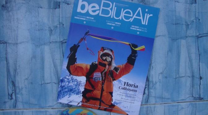 catalog blue air